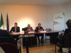 Referendum: dibattito tra Ermini (PD) e Palazzotto (SEL) a Madrid