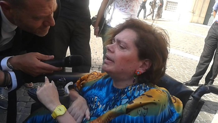 Ileana Argentin, deputata Pd