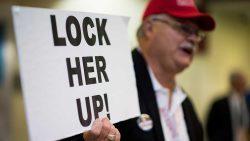 Elezioni Usa, solo met� dei repubblicani accetterebbe una vittoria di Clinton