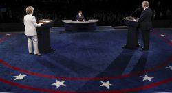Usa 2016, Hillary Clinton si aggiudica anche l�ultimo dibattito