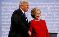 Usa 2016, la sfida Clinton-Trump nel mondo
