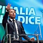 Renzi, referendum, sondaggi