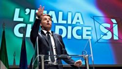 Referendum: Agcom rileva tendenza generale per il �Si�
