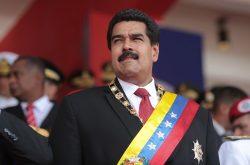Venezuela, mappe: la dichiarazione di Lima isola Maduro