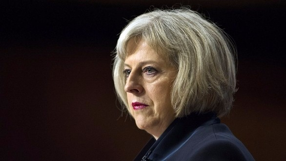 brexit, may, sondaggi elettorali