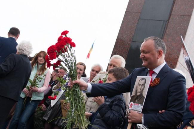 Elezioni Repubblica Moldova: al primo turno vince filo russo Dodon