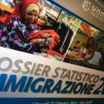 immigrazione, dossier idos