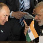 india, russia