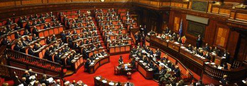 I 10 parlamentari con più presenze in aula: nessun Cinque Stelle