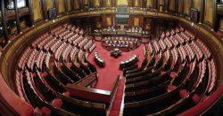 Taglio costi politica, la provocazione del deputato Marcolin: �Raddoppiamoci gli stipendi�