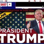 Trump presidente