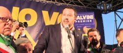 Sondaggi elettorali: nasce la Lega di Salvini