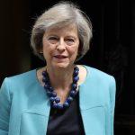 sondaggi elettorali, Theresa May, brexit