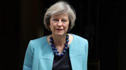 Sondaggi elettorali Regno Unito: si riduce distacco tra May e Corbyn