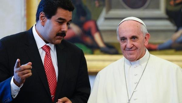 sondaggi politici, çcrisi venezuela, proteste venezuela