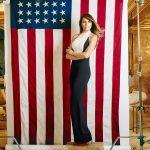 elezioni usa melania trump