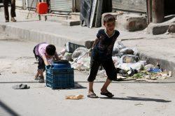Guerra in Siria: sei anni di guerra, le conseguenze sull'economia