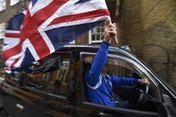 Hard Brexit: per una Gran Bretagna più forte, unita e globale