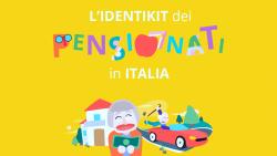 La mappa delle pensioni in italia, tutto quello che c'è da sapere su dove sono e quanto prendono i pensionati