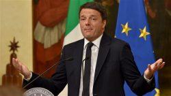Referendum costituzionale: dimissioni Renzi congelate fino ad approvazione legge di Bilancio