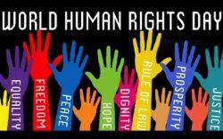 Giornata mondiale dei diritti umani: le ferite aperte della società globale