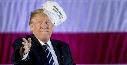 Donald Trump: 7 cose che può fare il Presidente degli Usa