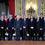 Governo Gentiloni sottosegretari e ministri