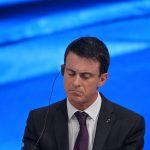 L'ex premier socialista Manuel Valls