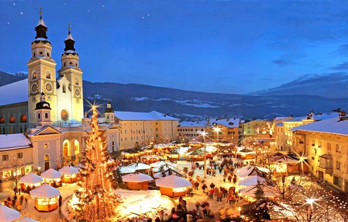 Natale i paesi che lo amano e quelli che lo odiano for Pensioni a bressanone