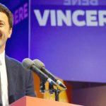 primarie pd, politica italia, matteo renzi