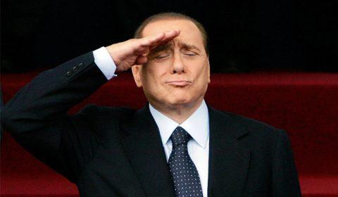 rivoluzione italia, ruby ter, berlusconi, sondaggi elettorali