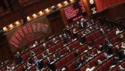 Vitalizi parlamentari: Camera approva ddl Richetti sulle pensioni