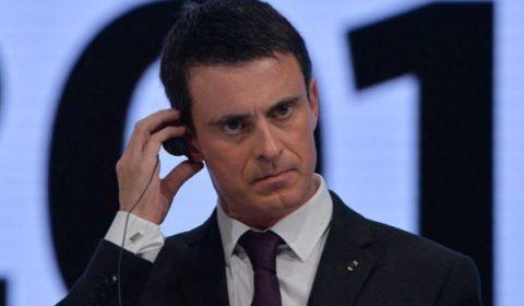 sondaggi elettorali francia - manuel valls, candidato alle primarie socialiste