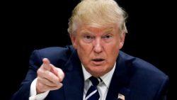 Transizione Trump, secondo Gallup gli americani non sono soddisfatti