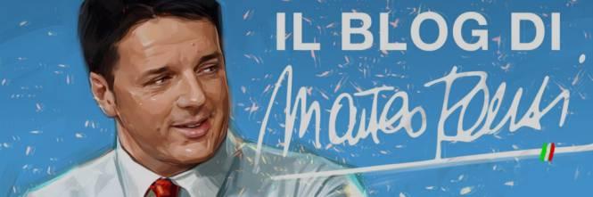Blog Matteo Renzi