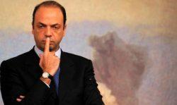 Legge elettorale, Alfano: No al maggioritario, sì al proporzionale corretto