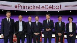 Primarie Francia, chi sono i candidati del Partito Socialista