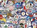 tutti i partiti - simboli vari 2006