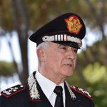 conferma del sette carabinieri