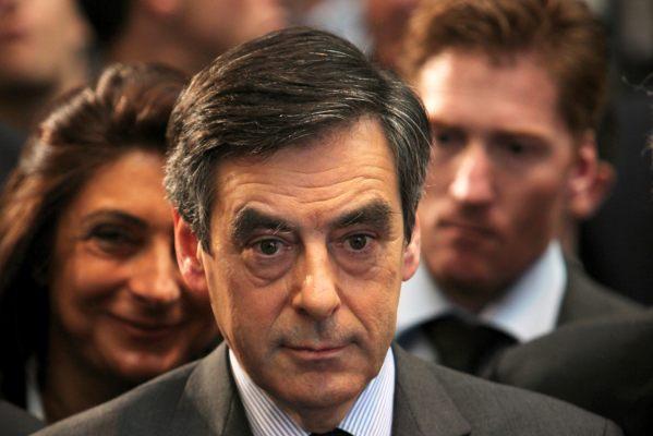 elezioni Francia sondaggi elettorali francia - françois fillon, candidato gollista alle presidenziali 2017