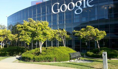 posizionamento siti web Google