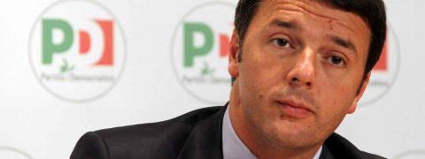 primarie PD sondaggi elettorali Renzi si dimette da segretario
