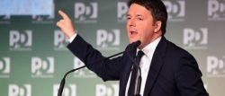 Sondaggi Elettorali: il Pd paga la scissione e perde il 2,3%