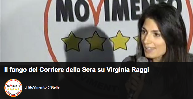 Luigi Di Maio querela blog giornalisti