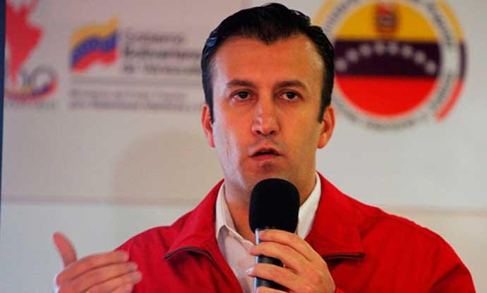 tareck venezuela