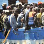 sondaggi politici, sociologia sondaggi politici swg immigrazione cinturone navale