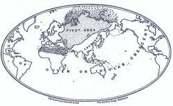 Mappe geopolitiche: Mackinder e il rovesciamento delle alleanze