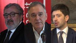 Sondaggi elettorali: ecco quanto vale la cosa rossa di Rossi, Emiliano e Speranza