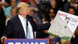 Muro Messico: Perché nessun paese centroamericano si schiera contro Trump?