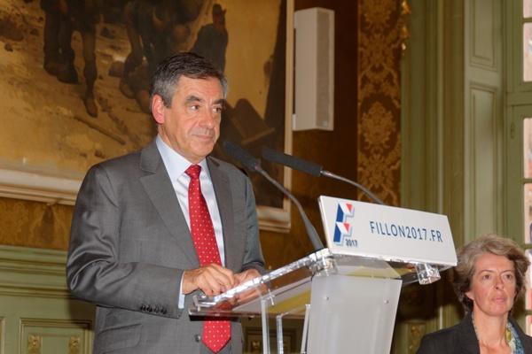 sondaggi elettorali francia, l'analisi delle intenzioni di voto - François Fillon, candidato alle presidenziali 2017 per il centrodestra gollista